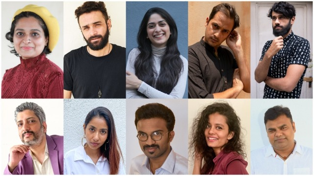 BAFTA Reveals Breakthrough India Talent, Applications For Next Round Delayed Due to COVID-19.jpg