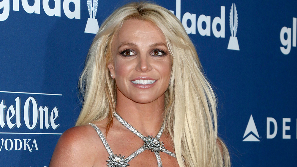 Britney Spears' Father: Singer's Conservator Said She Is Mentally Sick - Variety
