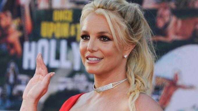 Britney Spears Conservatorship hearing