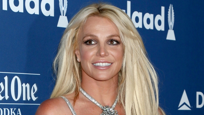 Britney Spears Instagram
