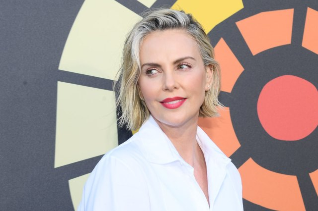 Charlize Theron Says 'Old Guard' Sequel Script Complete, Filming to Begin Early Next Year (EXCLUSIVE).jpg