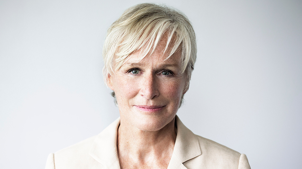 Glenn Close to Star in 'Brothers' With Josh Brolin and Peter Dinklage