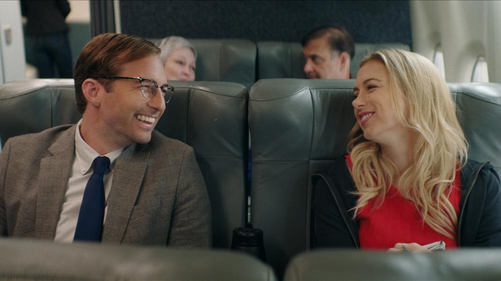'Good on Paper' Review: Iliza Shlesinger's Bad Romance Makes for Funny Fodder in Netflix Rom-Com