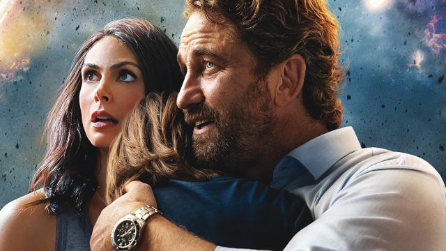 Gerard Butler, Morena Baccarin to Reprise Roles in 'Greenland' Sequel.jpg