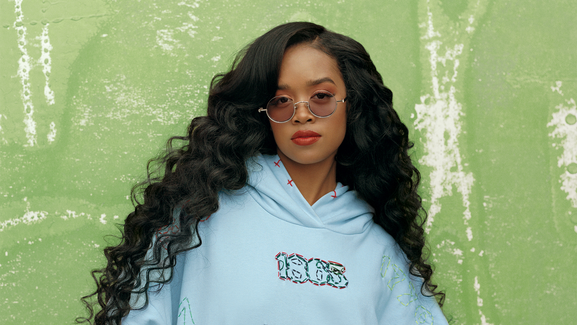 """H.E.R. to Make Acting Debut in Blitz Bazawule's Film Adaptation of """"The Color Purple"""""""