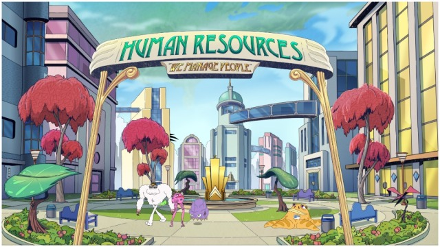 'Big Mouth' Spinoff 'Human Resources' Adds Randall Park, Keke Palmer, Aidy Bryant (EXCLUSIVE).jpg