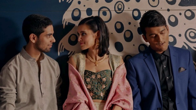 'India Sweets and Spices' Review: Spirited Intergenerational Dramedy Serves Up a Hearty Indian American Tale.jpg