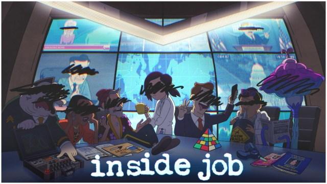 Lizzy Caplan, Christian Slater and Clark Duke Lead Voice Cast for Netflix's 'Inside Job'.jpg