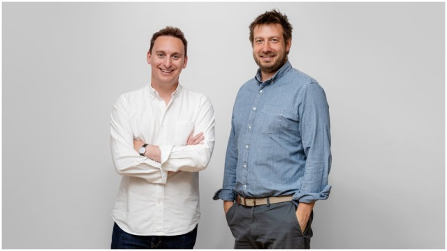 James Fox, Dom Waugh to Launch ITV Studios Backed Label Rollercoaster Television.jpg