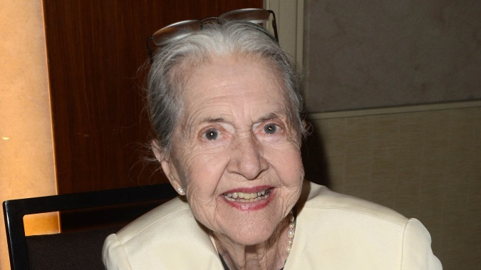 Joanne Linville, Who Played a Romulan Commander in 'Star Trek,' Dies at 93