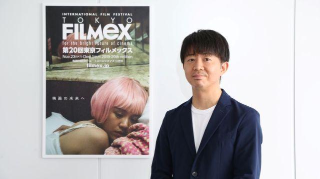 Kamiya Naoki Named Director of Programming at Tokyo Filmex.jpg