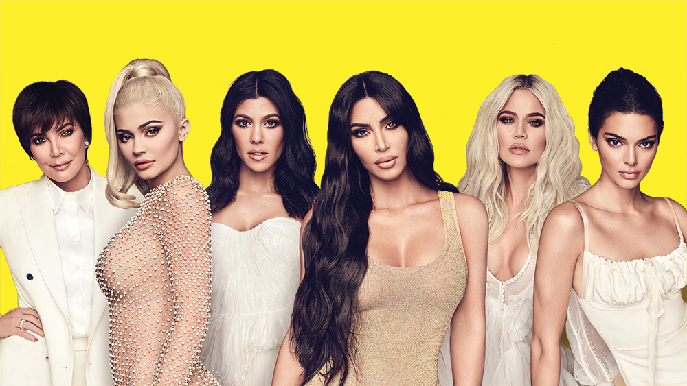 As 'Keeping Up With the Kardashians' Ends, E! Plots New Course - Variety