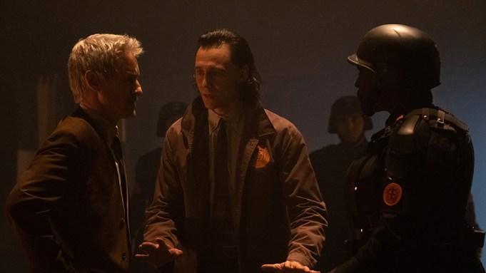 Loki' Episode 2 Recap: The God of Mischief Turns Into Mindhunter - Variety