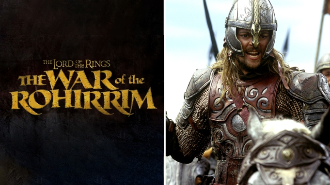 Lord of the Rings War of