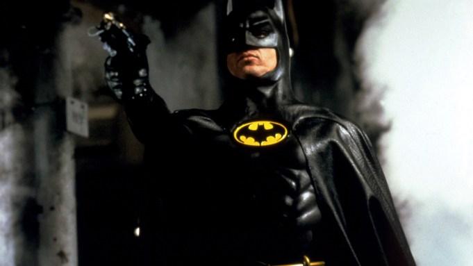 BATMAN, Michael Keaton, 1989, (c) Warner
