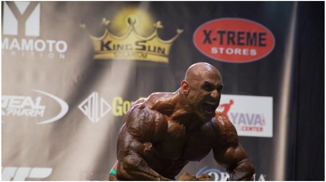Greek Bodybuilders Take Center Stage in Thessaloniki Doc Fest's 'Made in Vain'