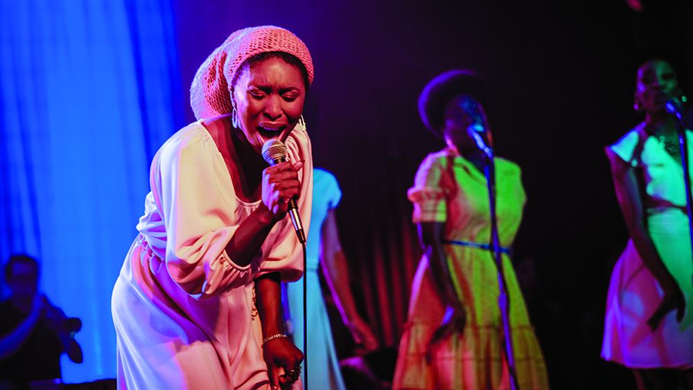'Genius: Aretha' Team on Recreating Queen of Soul's ...