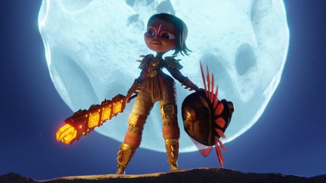 Netflix's 'Maya and the Three' Gets North American Premiere at Guadalajara Film Festival