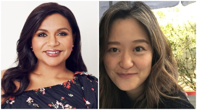 Los Angeles Lakers Front Office Comedy Series Set at Netflix From Mindy Kaling, Elaine Ko.jpg