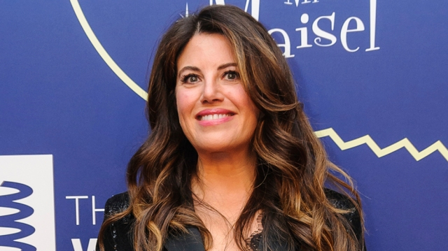 Monica Lewinsky Signs First-Look Producing Deal With 20th Television Ahead of 'Impeachment: American Crime Story'.jpg