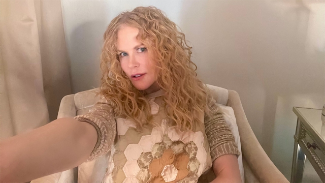 Nicole Kidman Reveals Lucille Ball Biopic Isn't a Remake of 'I Love Lucy,' Will Tackle Serious Themes.jpg