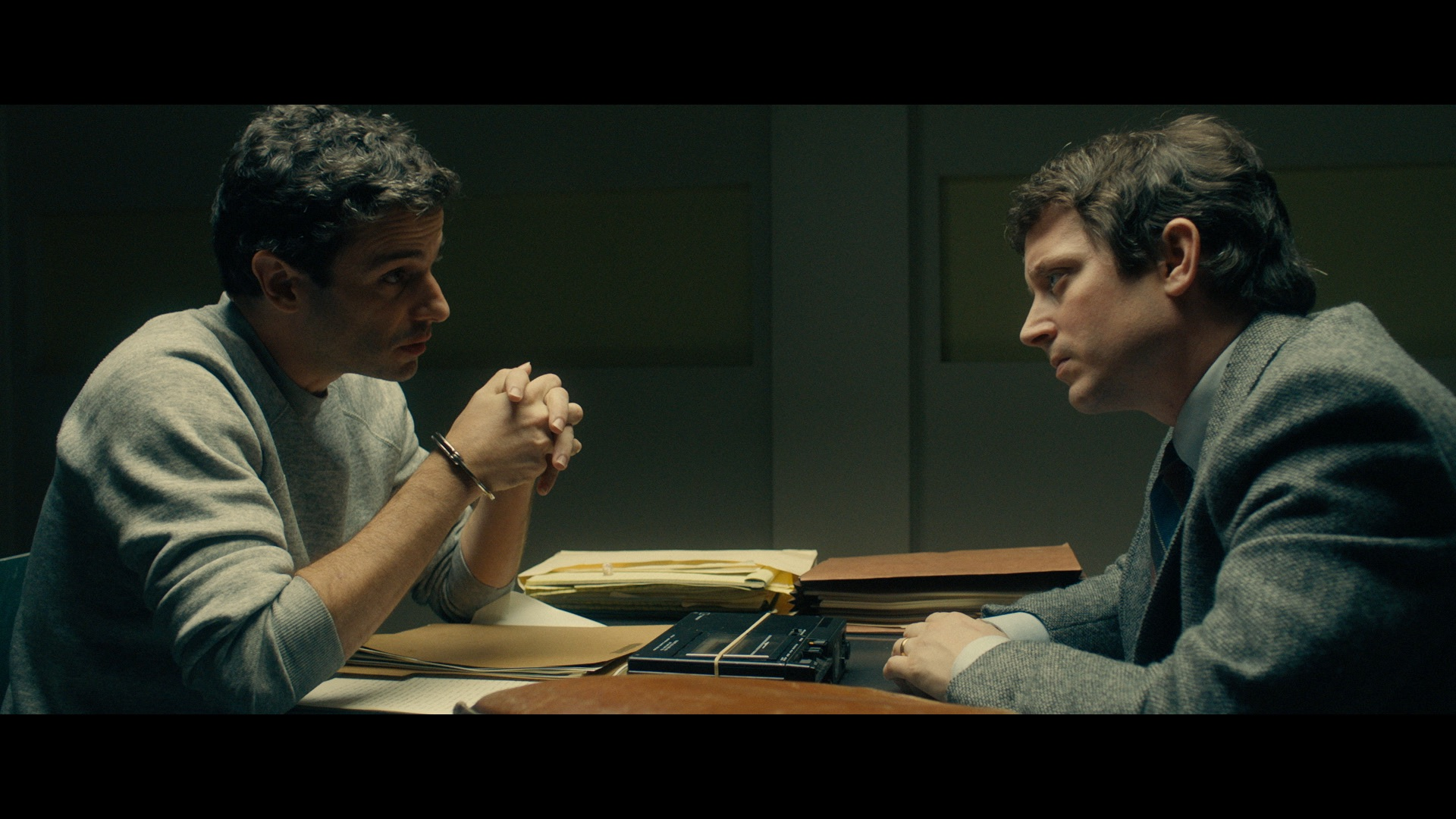 Elijah Wood, Luke Kirby and 'No Man of God' Director Amber Sealey on Exploring the Dark Soul of Ted Bundy