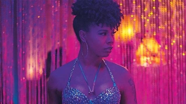 'P-Valley' Star Brandee Evans and Choreographer Jamaica Craft on Creating Mercedes' Drop.jpg