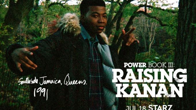 Power Book III Raising Kanan Season 1 Episode 3 Release Date & Preview