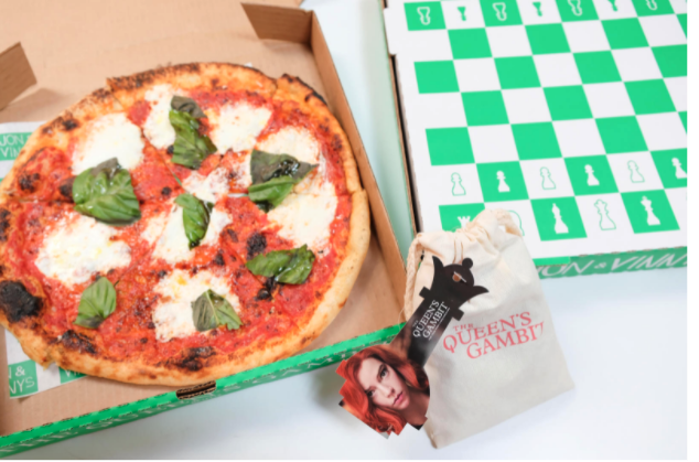Netflix Partners With Jon & Vinny's for 'The Queens Gambit'-Themed Chess Pizza Boxes (EXCLUSIVE).jpg