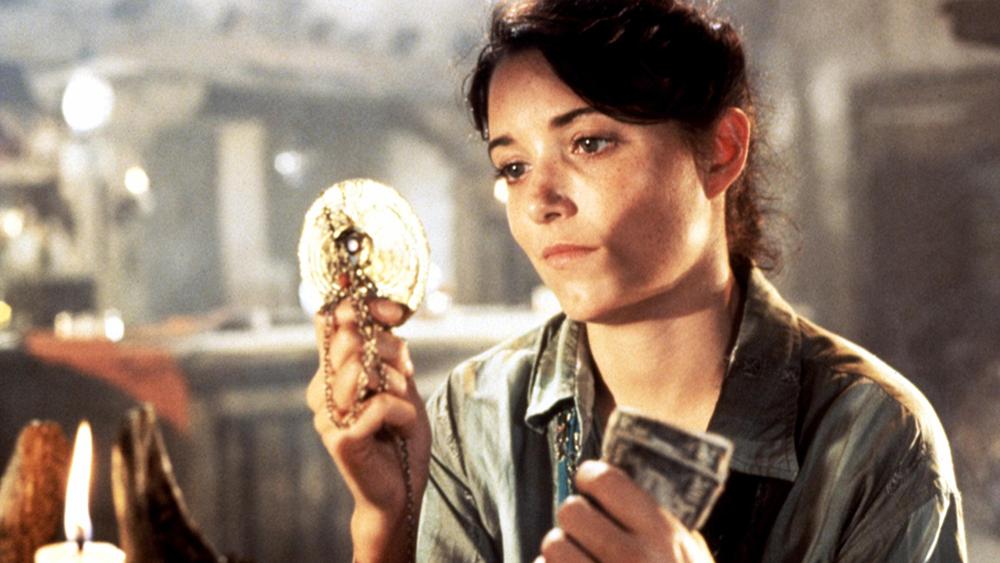 Raiders of the Lost Ark Karen Allen
