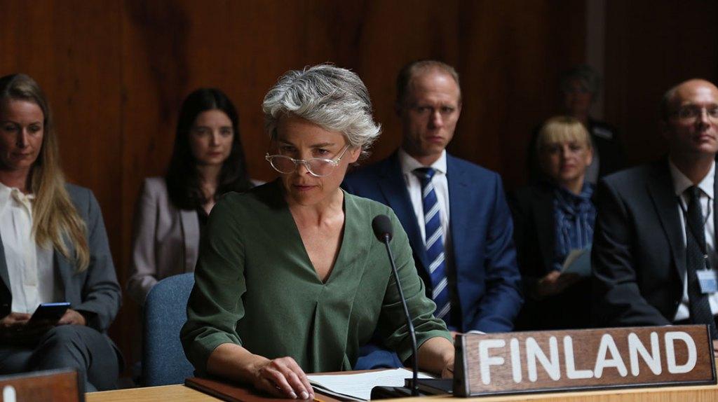 HBO Nordic Acquires AJ Annila's Political Thriller 'Peacemaker' (EXCLUSIVE)