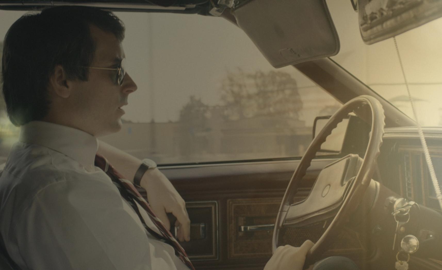 'No Man of God' Director Amber Sealey on Joe Berlinger's Fiery Email: 'It Felt Very Mansplain-y'