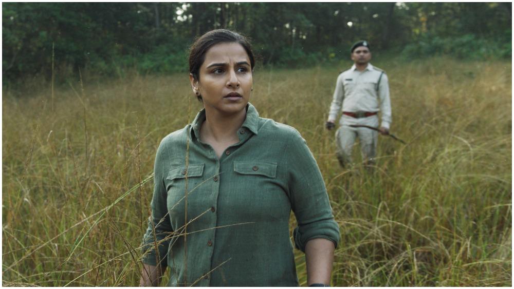 Vidya Balan Fights Patriarchy in Amazon's 'Sherni' - Variety