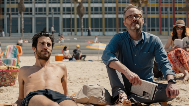 'Sublet' Review: Eytan Fox's Intergenerational Story Plays It Too Safe.jpg
