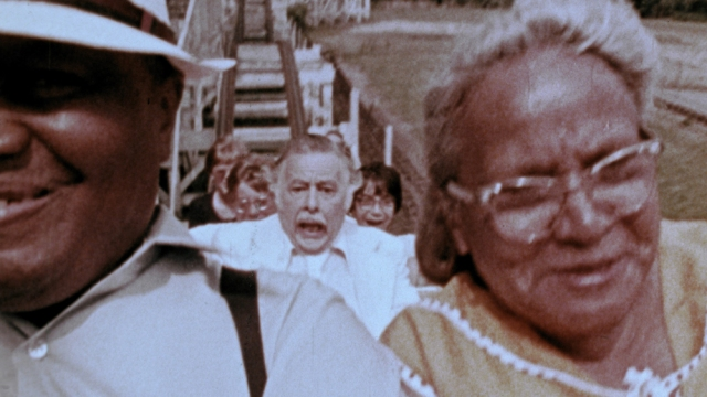 George A. Romero Short About an African American Father and Son to Be Restored (EXCLUSIVE).jpg