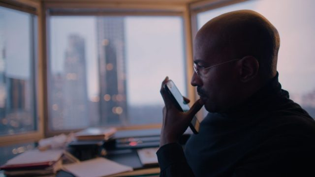 'The First Step' Review: Van Jones' Criminal Justice Reform Doc Plays as a Vanity Project.jpg