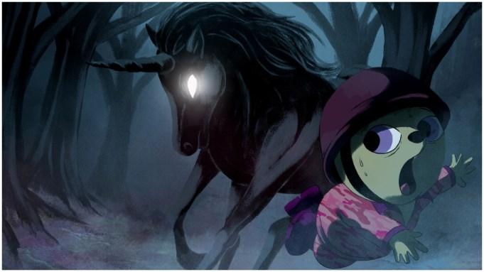 Unicorn Wars
