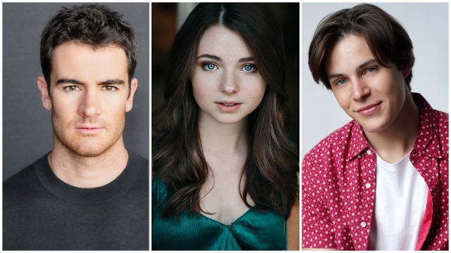 'The Waltons: Homecoming' Special at CW Sets Main Cast.jpg