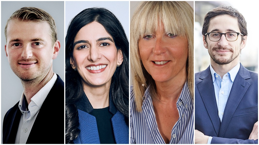 WarnerMedia Anchors European Country Manager Roles For Sylvia Rothblum, Pierre Branco, Jamie Friend