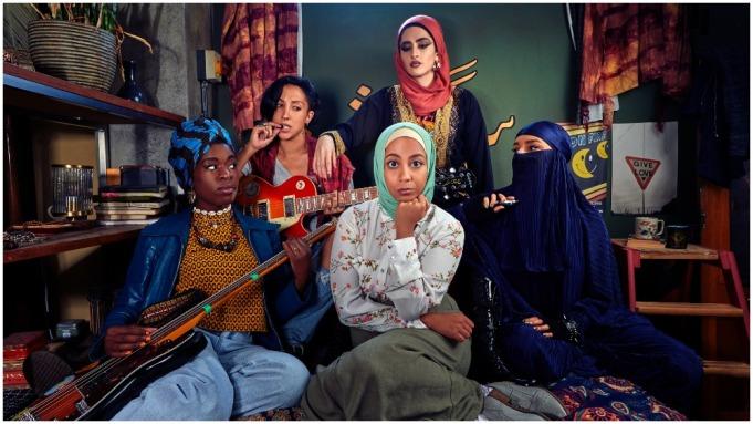 We Are Lady Parts' Creator Nida Manzoor: Representation Isn't a 'Fad' -  Variety