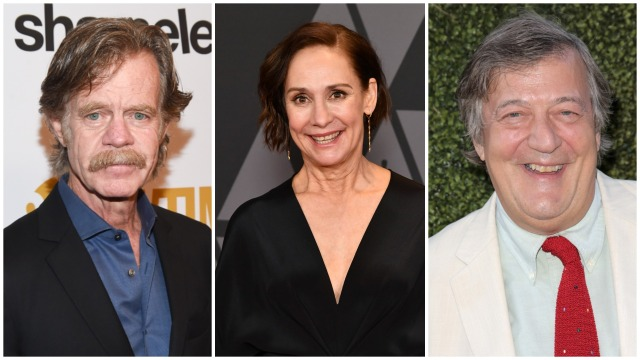 Elizabeth Holmes Hulu Series 'The Dropout' Adds 10 Guest Stars, Including William H. Macy, Laurie Metcalf, Stephen Fry.jpg