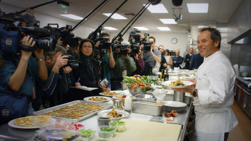 Photo of 'Wolfgang' Review: A Savory Documentary Portrait of Wolfgang Puck, the Defining Celebrity Chef
