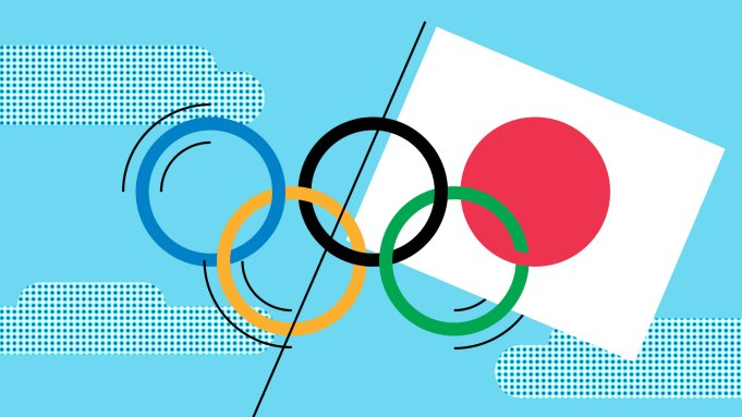 Olympics Tokyo placeholder