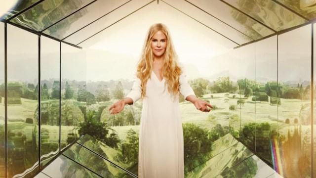 Nicole Kidman Leads Healing Ritual In 'Nine Perfect Strangers' Teaser (TV News Roundup).jpg