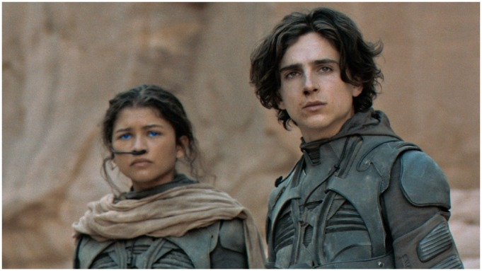 Dune Release Date Shifted In Warner Bros Shuffle Variety