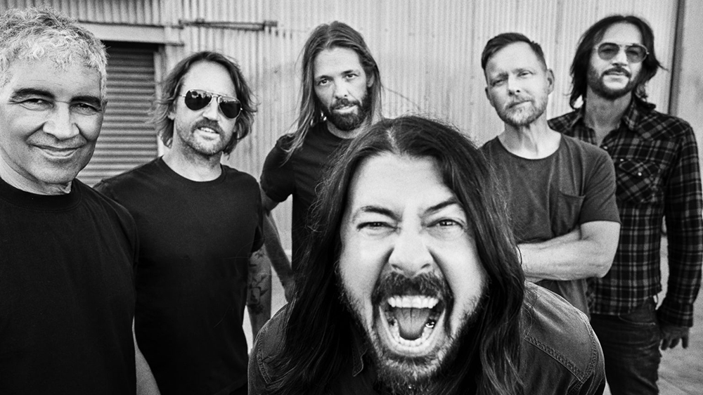 Foo Fighters' 'Everlong' Returns to Charts After Band's Performance With 11-Year-Old Nandi Bushell