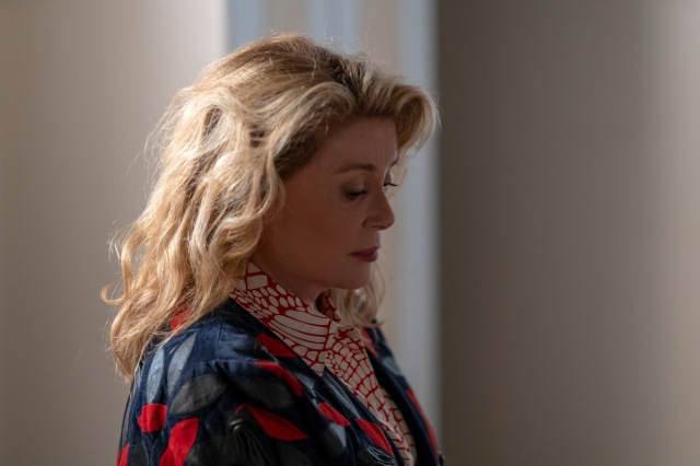 'Peaceful' Review: Emmanuelle Bercot's Earnest Cancer Drama Sings Against the Dying of the Light.jpg