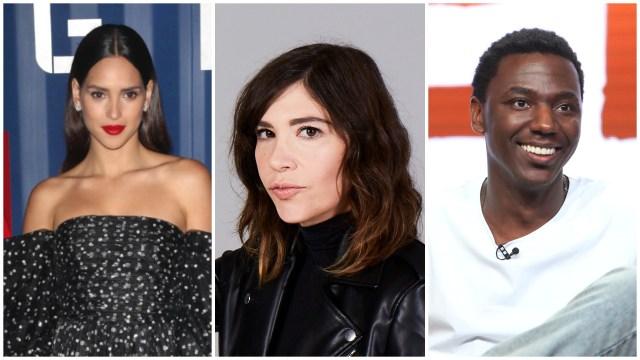 Adria Arjona, Carrie Brownstein, Jerrod Carmichael Among Five Cast in Alicia Vikander HBO Series 'Irma Vep'.jpg
