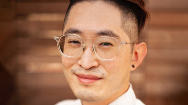 Russo Brothers' AGBO Promotes Albert Kim to Vice President of IP and Development (EXCLUSIVE).jpg