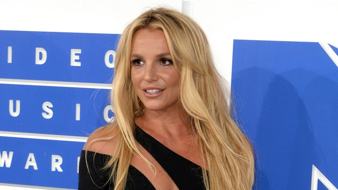 Britney Spears. File photo dated 28/08/16
